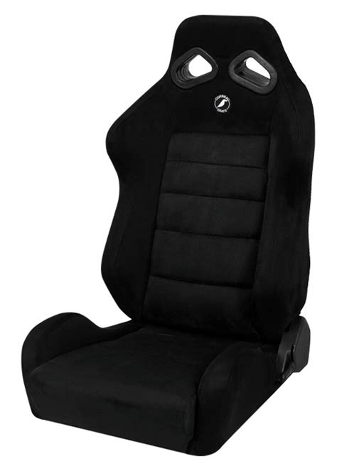 corbeau trs seat covers corbeau trs racing seat wide version black microsuede