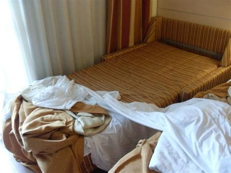 Uncomfortable Mattress by Bedroom Picture Of Hotel Golden Port Salou Salou