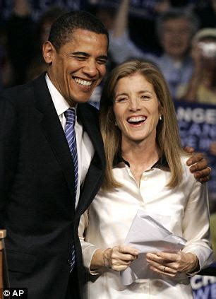 caroline kennedy the daughter of president john kennedy president obama will nominate caroline kennedy to be the