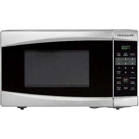 Walmart Countertop Microwave Ovens by Frigidaire 0 7 Cu Ft 700w Countertop Microwave Oven