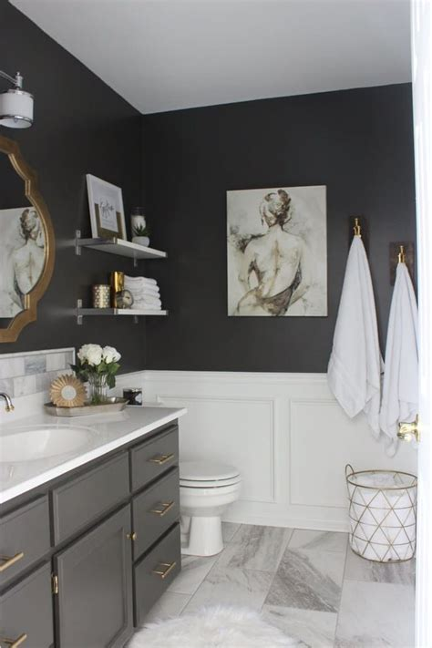 bathroom gray walls 17 best ideas about bathroom on pinterest showers