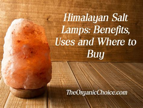 Himalayan Salt L Benefits Review by 1000 Ideas About Himalayan Salt L On
