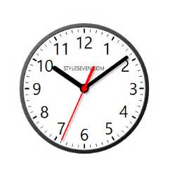 freeware australian time clock on desktop
