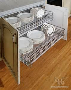 Kitchen Cabinet Plate Rack Storage Dish Racks Modern Dish Racks Other Metro By Itb
