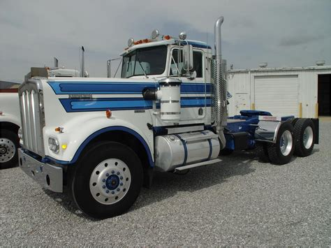 kenworth w900a kenworth w900a for sale used trucks on buysellsearch