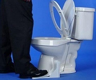 toilet seat lifter pedal toilet seat lifter