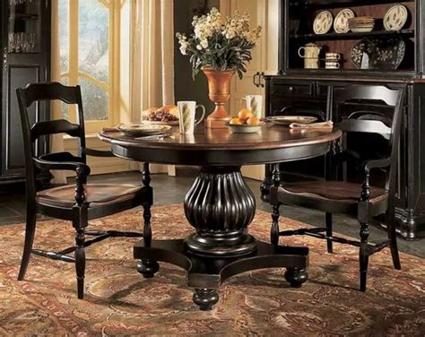 36 inch dining room table dining room old antique 36 inch solid wood round pedestal