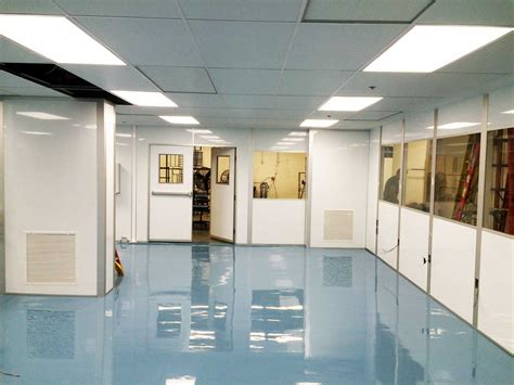Clean Room Ceiling Tiles by American Cleanroom Systems Cleanroom Ceiling Systems And