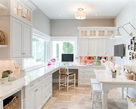 craft room layout designs best craft room design ideas remodel pictures houzz