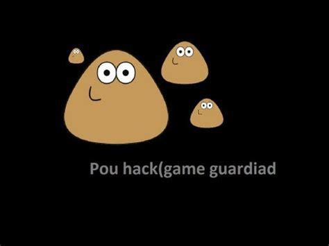 Pou Mod Game Guardian | pou hack 1 1 35 game guardian youtube