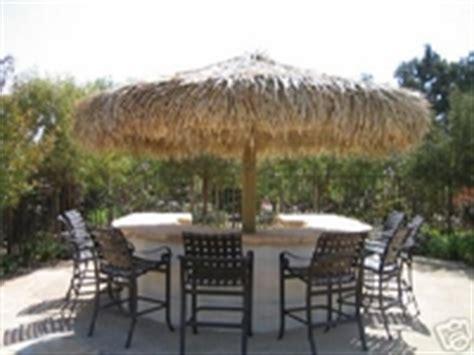 Palapa Covers Thatch Roofing Tiki Bars Huts Tiki Shack Importer