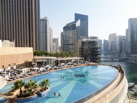 Dubai Address Finder The Address Dubai Marina Reviews Dubai United Arab Emirates