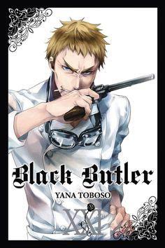 Komik Anime Black Butler Kuroshitsuji Vol 16 1000 images about anime black butler on