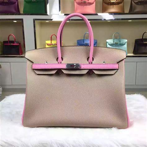 Hermes Ghillies 28cm Two Tones hermes birkin 2015 colors best hermes birkin replica handbags