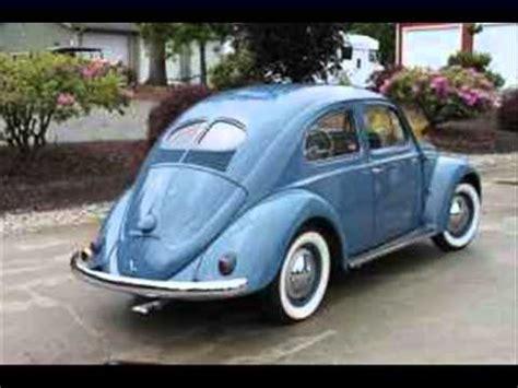 Vw Split Window by Executive Owned 1952 Vw Bug Split Window 22 500