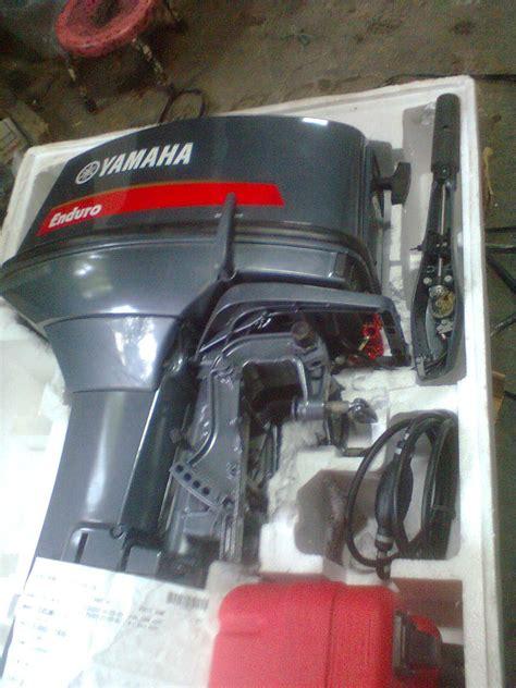 Mesin Tempel Yamaha 40 Pk pt indosurya mesin tempel merk yamaha
