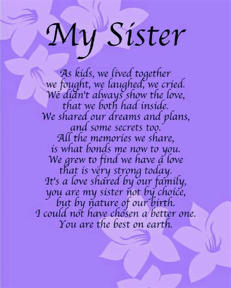images  sister quotes  pinterest sister gifts   friend  sister poems