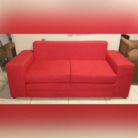 cheap red couch cheap couch jhb red fabric sleeper couch cheap couch