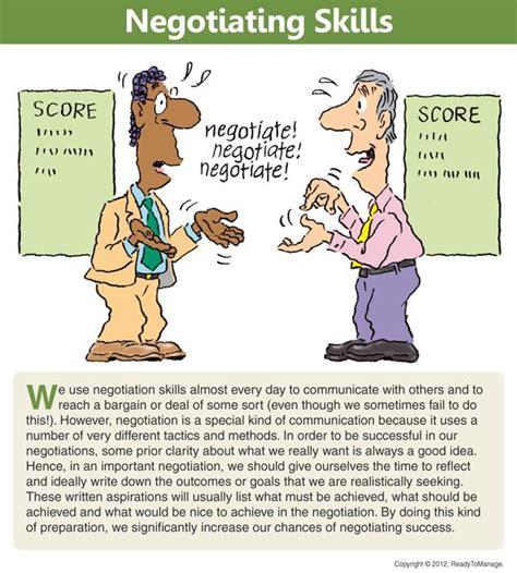 student leadership challenge summary a negotiation comic including an overview summary
