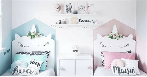 unicorn bedroom ideas for kid rooms 11 besideroom com unicorn bedrooms your child will fall in love with twin