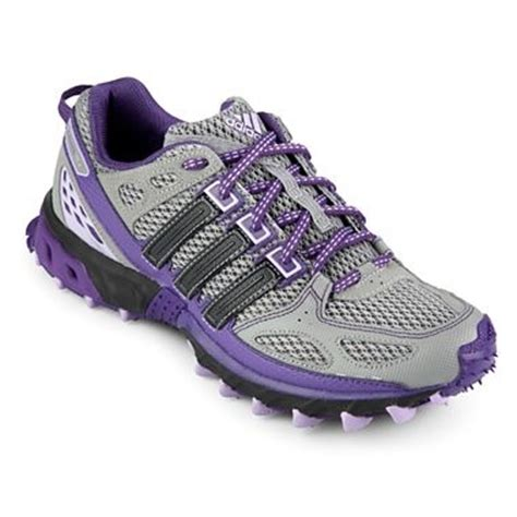 jcpenney womens athletic shoes adidas 174 kanadia 4 womens running shoes jcpenney j