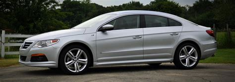 Cc Volkswagen 2011 by 2011 Volkswagen Cc Information And Photos Zombiedrive
