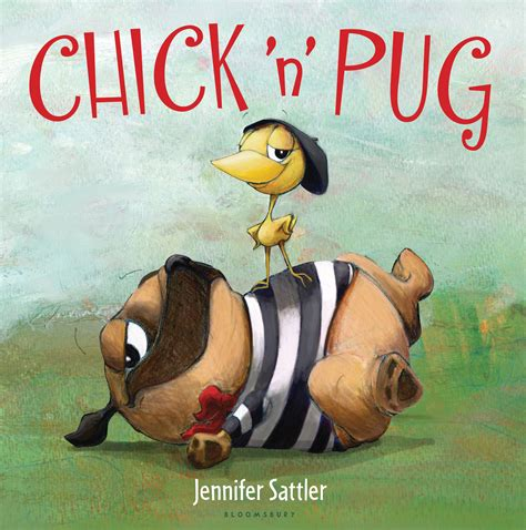 books about pugs n pug