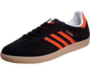 Adidas Samba Black Orange buy adidas samba black orange compare prices on idealo co uk