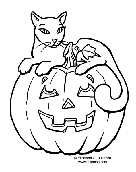 halloween coloring pages you can print pumpkin page printable and halloween pages 10026