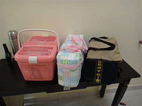 Pembersih Muka Baby Pink syazfida afzan keperluan mummy untuk di bawa ke hospital