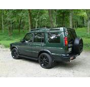 Picture Of 2004 Land Rover Discovery SE Exterior