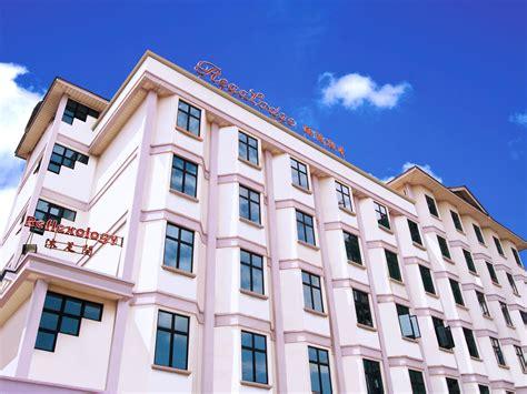 Hotel Ipoh Malaysia Asia ipoh oyo rooms pulai in malaysia asia