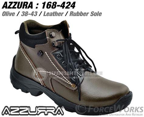 Sepatu Safety Azzura sepatu gunung azzura 168 424