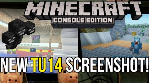 Karpet Ps4 minecraft console new tu14 screenshot wither carpets