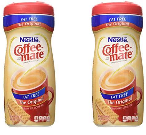 Coffee Mate Malaysia coffee tea beverages nestle coffee mate free original powdered coffee creamer 16 oz 2