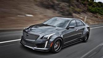 Cadillac Cts Tuning Ohne Worte 2016 Cadillac Cts V Widebody By D3 Cadillac