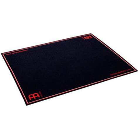 Oriental Drum Rug by Meinl Drum Rugs Drum Set Adaptors Accessories Drum