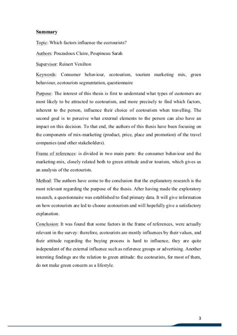 Essay About Ecotourism by Ecotourism In Kerala Essay Augustak12 X Fc2