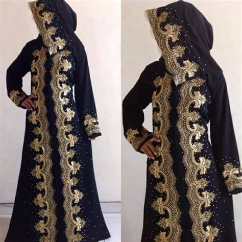 Abaya Gamis Arab Catur Murah model gamis arab 1332 best images about abaya kaftan