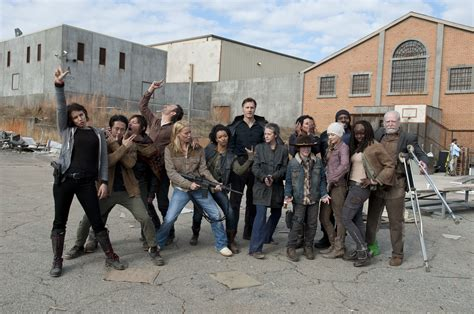walking dead the walking dead 3x16 welcome to the tombs