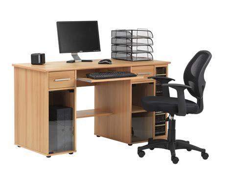 Uk Office Desk by Beech Computer Desks Computer Desks Uk Office Design
