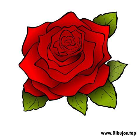 Imagenes De Flores Reales Para Imprimir | dibujo de una rosa buscar con google flores
