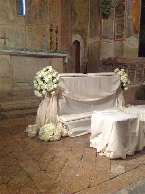 Come Abbellire Un Arco by Matrimonio Come Addobbare La Chiesa Con I Fiori