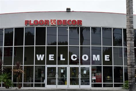 floor and decor stores floor decor shopping experience and new laminate