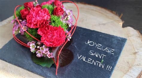 Fleur St Valentin by Fleurs Valentin Best Fleurs De With Fleurs