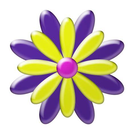 imagenes de flores infantiles a color imagenes png flores animadas imagui