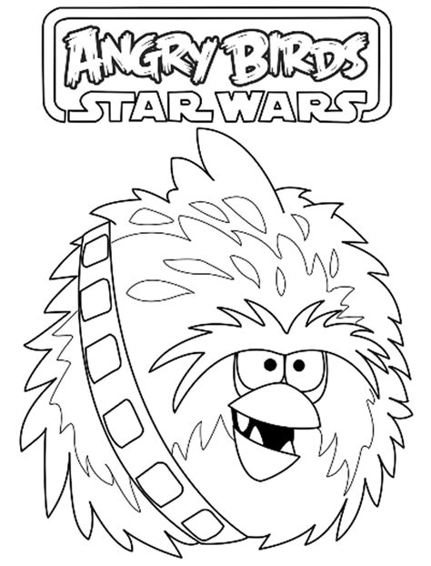 Free Printable Coloring Pages Cool Coloring Pages Angry Coloring Pages Angry Birds Wars