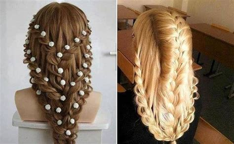 fancy conrows fancy braids hair nails and makeup pinterest