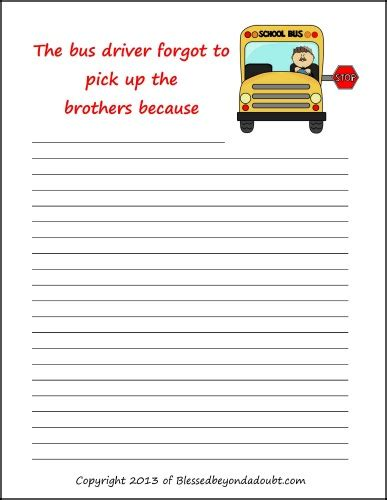 printable writing paper for middle school writing ideas for middle school 1000 images about middle