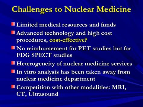 Nuclear Medicine In by Current Status Of Nuclear Medicine In China